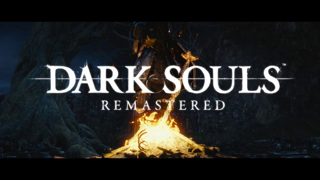 Dark Souls Remastered: Quando uscirà su Switch