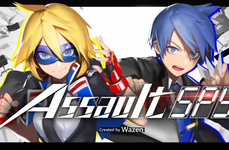 Assault Spy: NIS America lancia l'Early Access