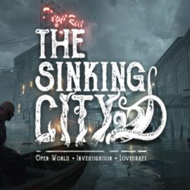 The Sinking City: Frogwares annuncia la data di uscita