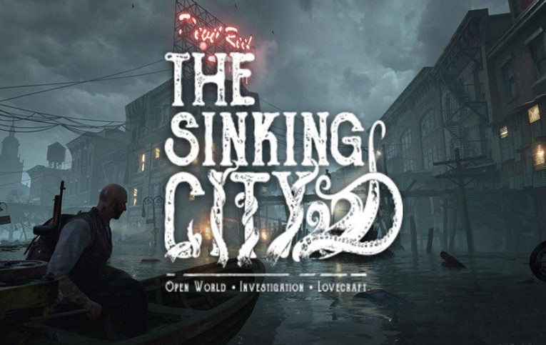 The Sinking City – Disponibile da oggi