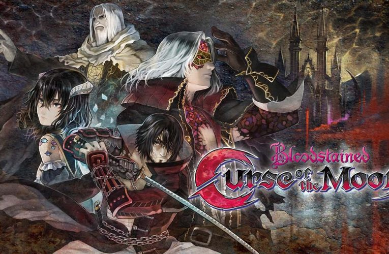 Bloodstained: Curse of the Moon posticipato su 3DS e Xbox One