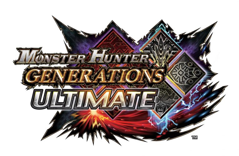 Monster Hunter Generations Ultimate: Disponibile ora su Switch