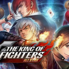 The King of Fighters All Star: SNK annuncia il titolo mobile