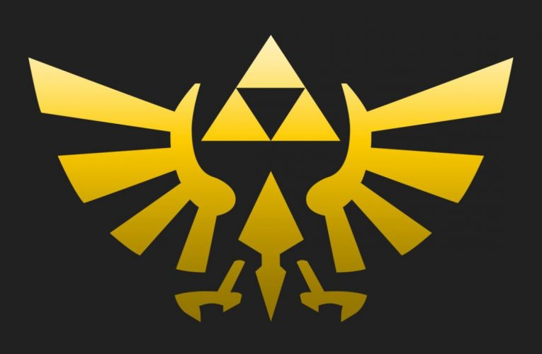 The Legend of Zelda: Nintendo rinnova il marchio Triforce