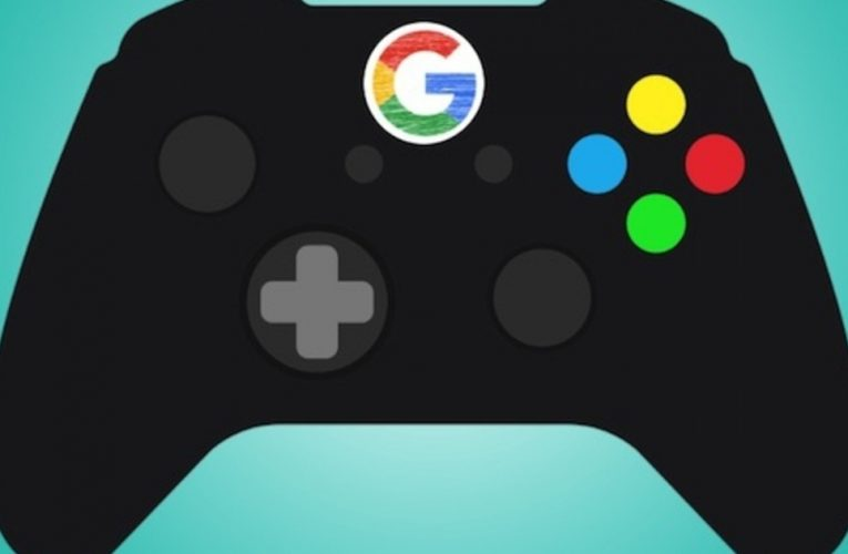 Google Project Yeti, la piattaforma per lo streaming dei giochi