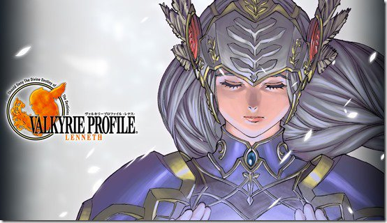 Valkyrie Profile: Lenneth 1