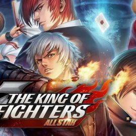 Nuovo trailer per The King of Fighters All-Star
