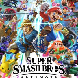 [GUIDA] Super Smash Bros. Ultimate e l'Elite Rank