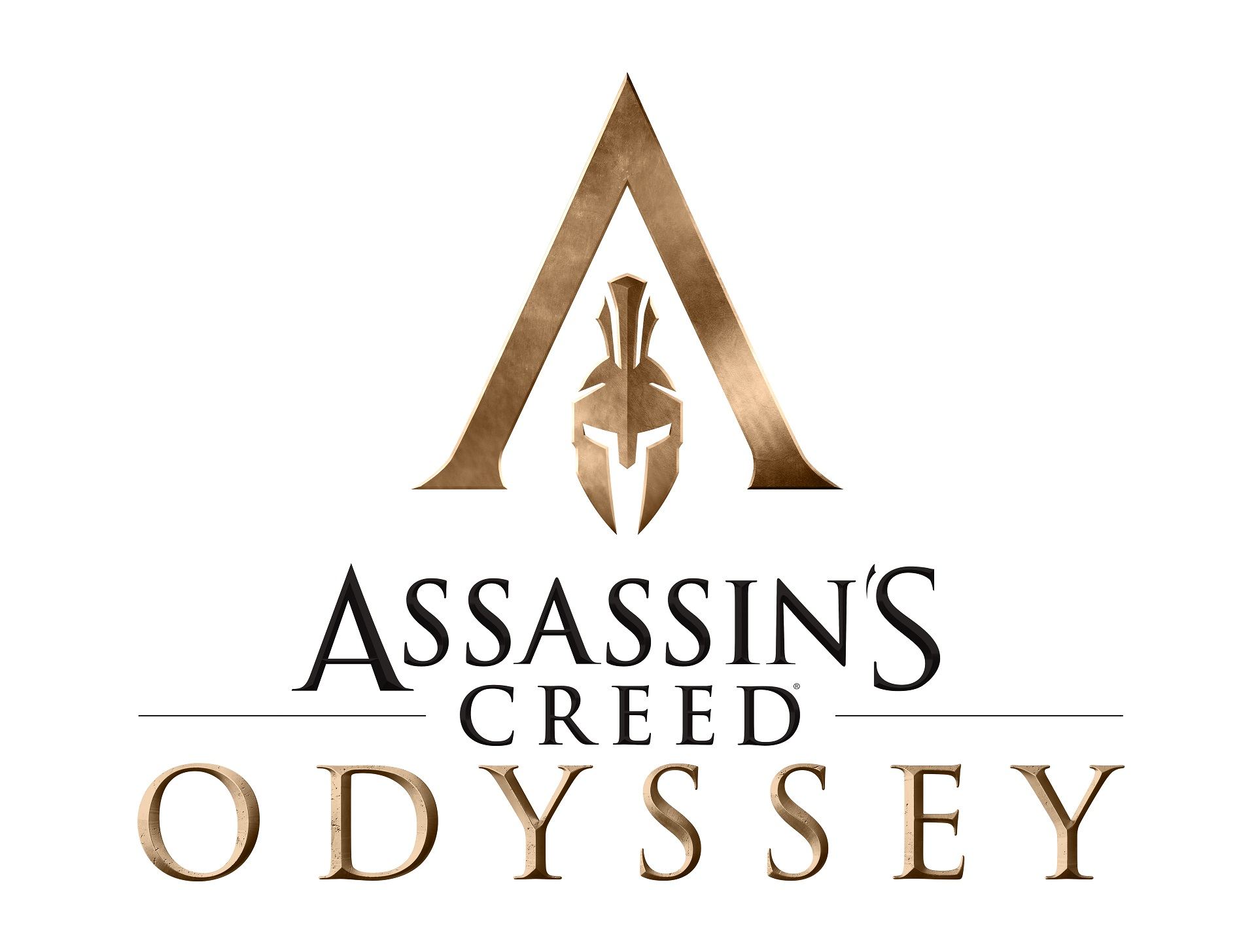 Assassin's Creed Odyssey Logo