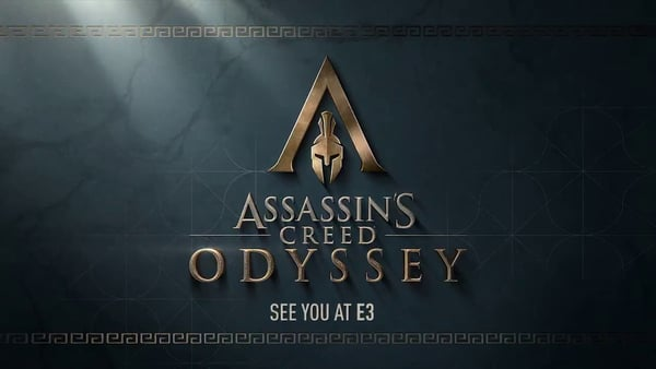 Assassin's Creed Odyssey Reveal
