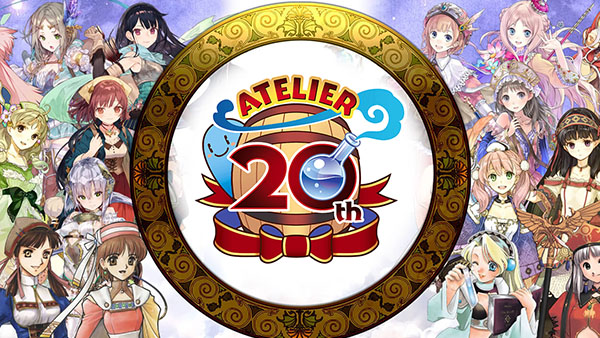 Atelier: Nelke and the Legendary Alchemists è il nuovo capitolo
