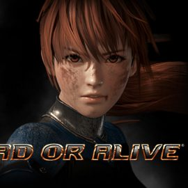 Dead Or Alive 6 – primo trailer e data di uscita