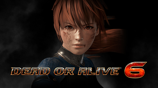 Dead or Alive 6 presente all'EVO 2018