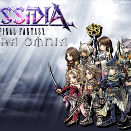 Dissidia Final Fantasy Opera Omnia raggiunge i 2 milioni di download