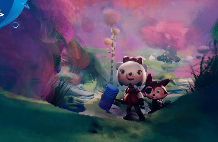 Nuovo gameplay di Dreams dall'E3 2018