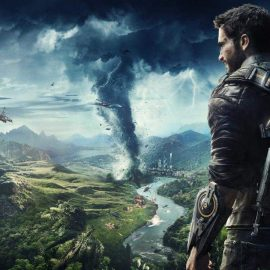 Just Cause 4: Online il trailer di lancio