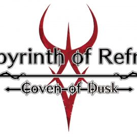 Labyrinth of Refrain: Coven of Dusk arriva in occidente