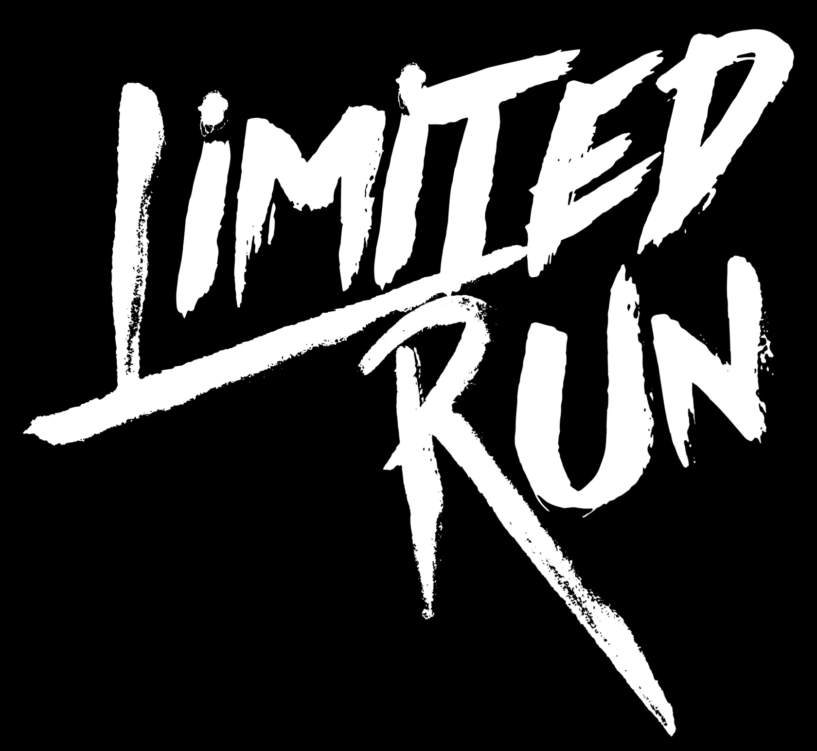 Limited Run Games Logo