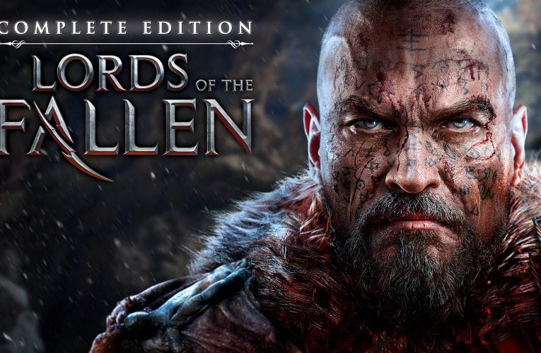 Lords of the Fallen: Disponibile la Complete Edition