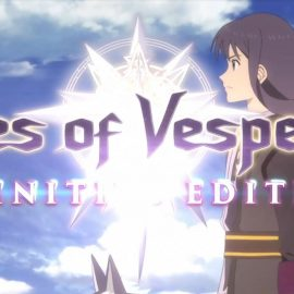 Tales of Vesperia: Definitive Edition arriva su PC e console