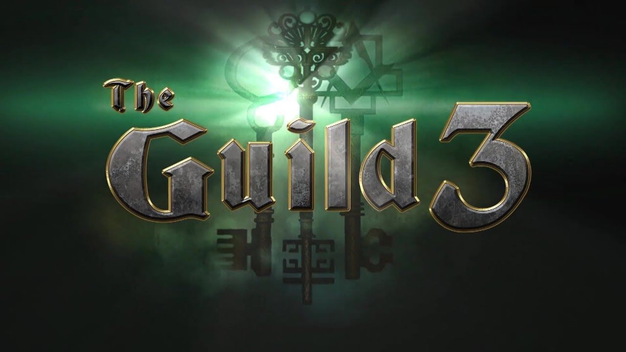 The Guild 3 Logo