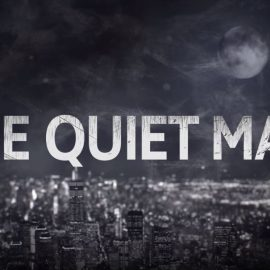 The Quiet Man: Nuova esperienza cinematografica targata Square-Enix