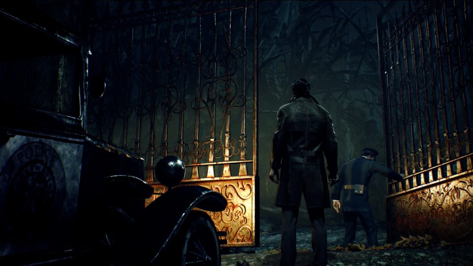 Call of Cthulhu screenshot-01