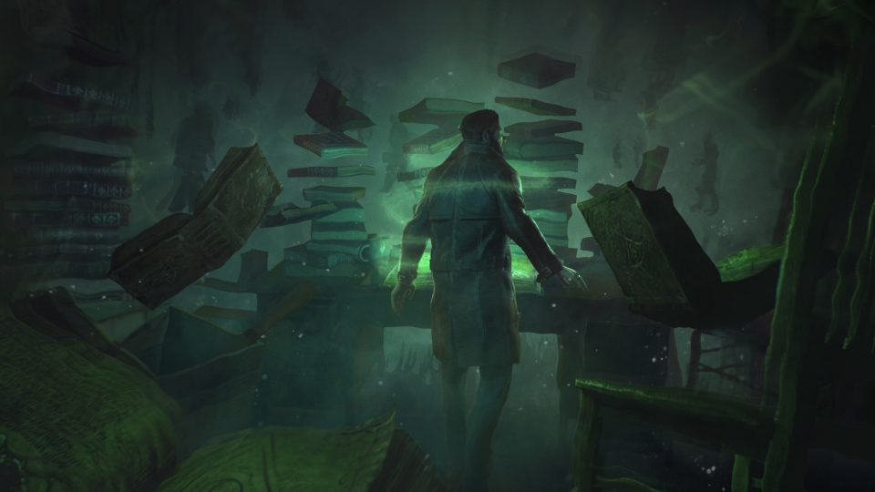 Call of Cthulhu screenshot-04