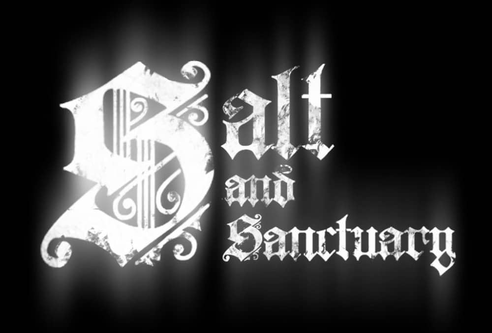 Salt and Sanctuary logo