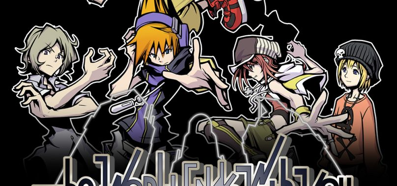 The World Ends With You, nuovi screenshots
