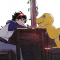 Primo trailer ufficiale di Digimon Survive