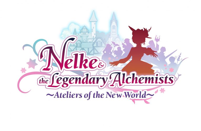 Nelke & the Legendary Alchemists è in arrivo in Italia