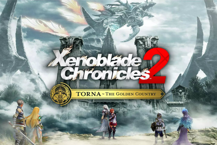 Xenoblade Chronicles 2, la data di uscita del DLC