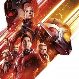 Recensione Ant-Man And The Wasp