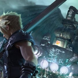 Final Fantasy VII Remake sarà un action?