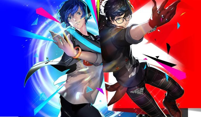 Annunciato Persona Dancing: Endless Night Collection!