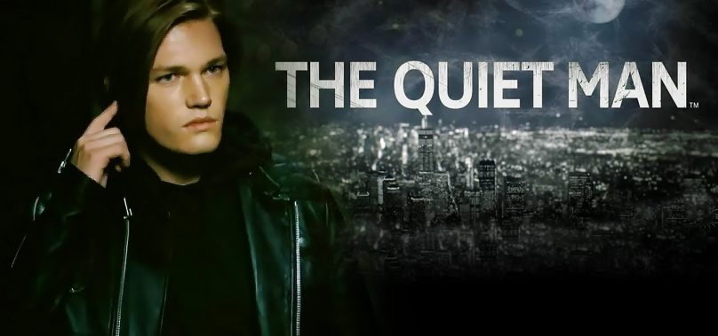 The Quiet Man, gameplay disponibile entro il 9 agosto