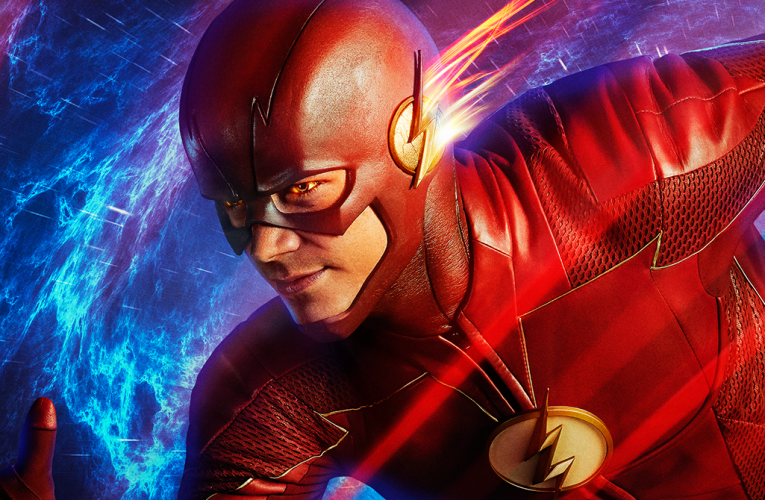 The Flash stagione 4