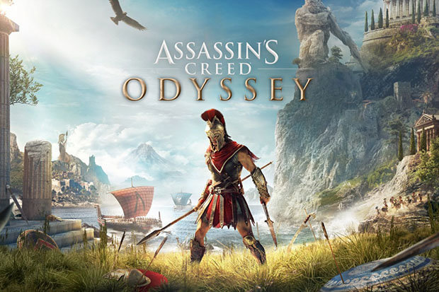 Assassin's Creed Odyssey: L'odissea di un brand