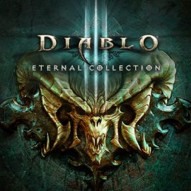 Diablo III Eternal Collection, in arrivo su Nintedo Switch