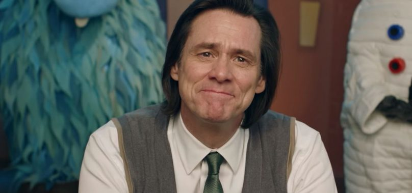 SHOWTIME rilascia un nuovo trailer di Kidding, con Jim Carrey!