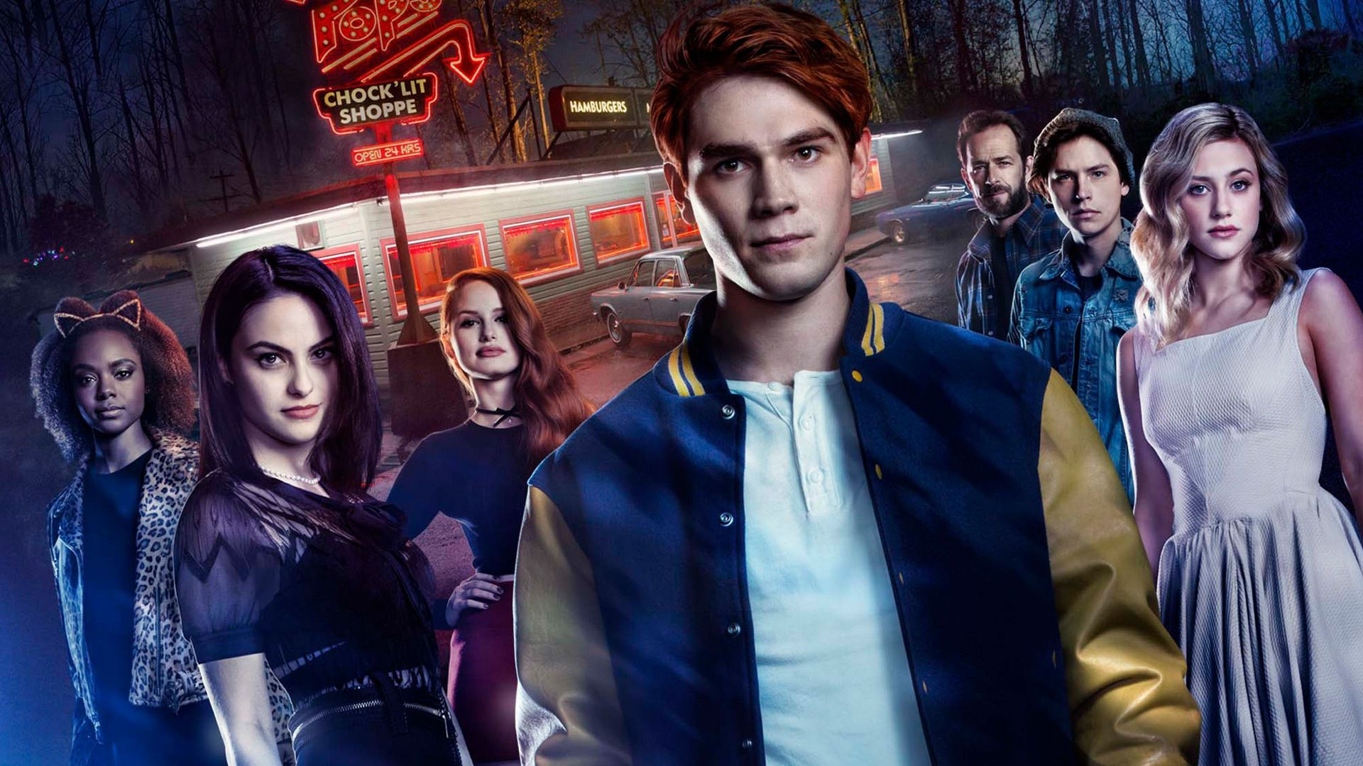 Riverdale - Stagione 1 14