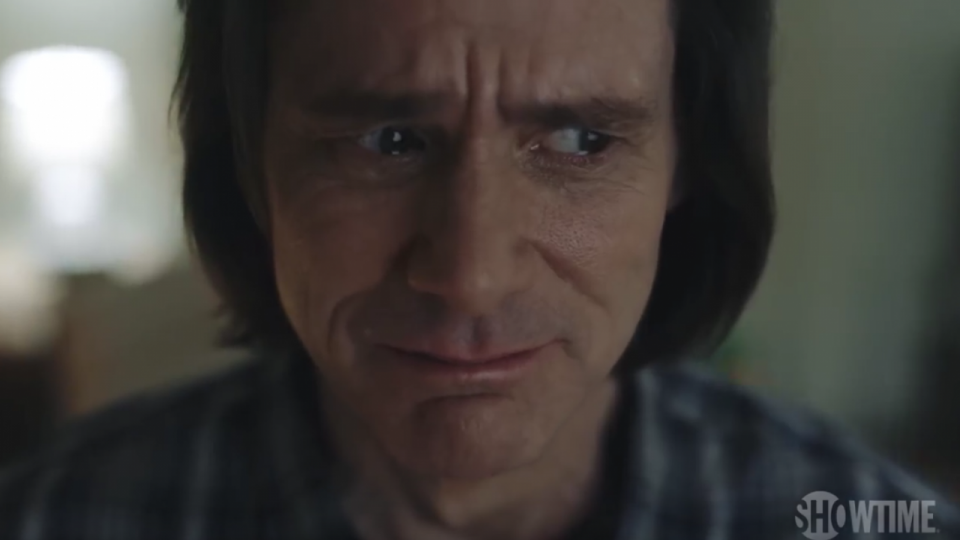 Kidding Carrey Gondry