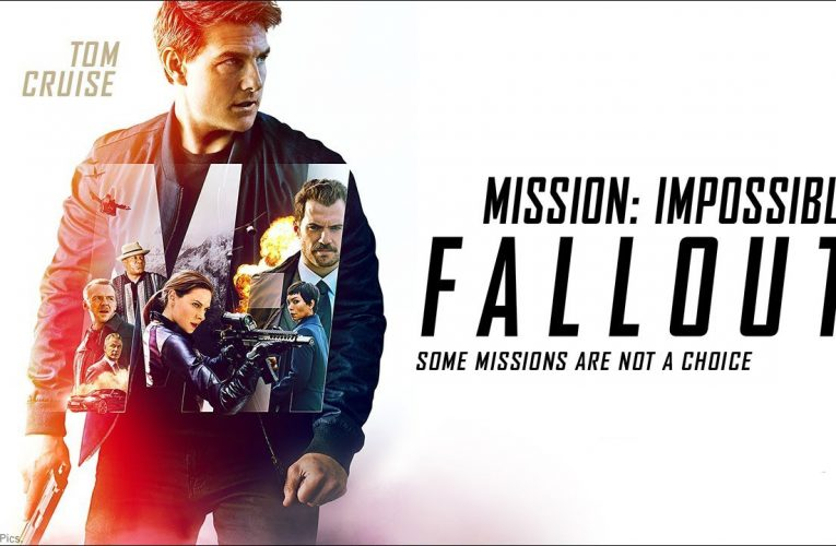 'Mission: Impossible – Fallout' : ODE ALL'IMPOSSIBILE