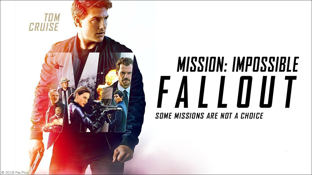 'Mission: Impossible - Fallout' : ODE ALL'IMPOSSIBILE 14