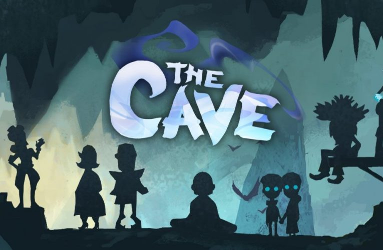 Outsiders: The Cave