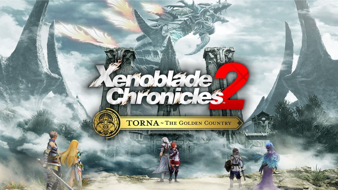 Xenoblade Chronicles 2 Torna The Golden Country