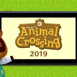 Animal Crossing for Nintendo Switch: Nuovi rumors relativi alla finestra di lancio