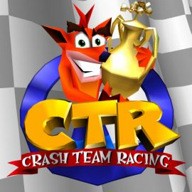 Crash Team Racing avvistato in un sondaggio di PlayStation Asia