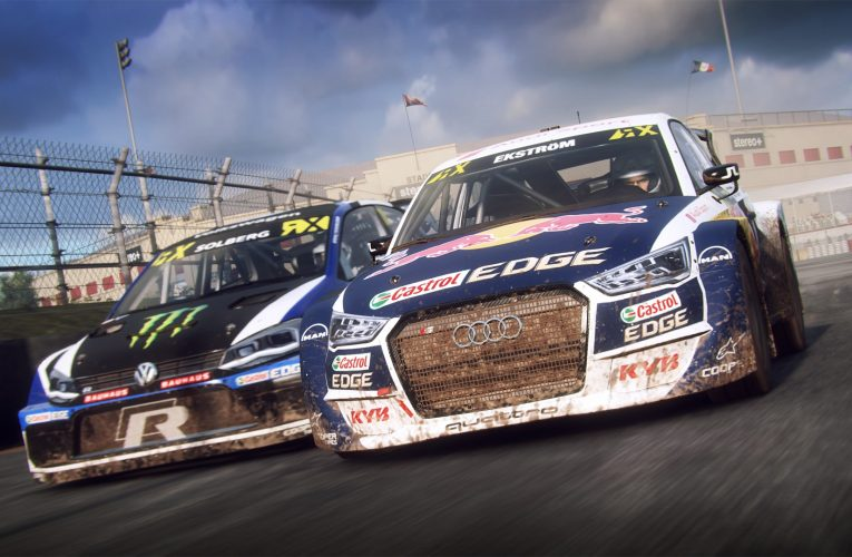 DiRT Rally 2.0: Il trailer di lancio